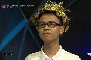 Nam sinh đem cầu truyền hình Olympia về Nghệ An được đề cử thanh thiếu niên tiêu biểu