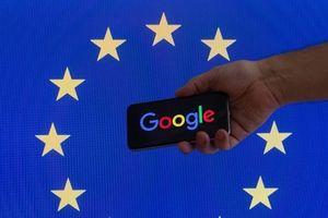 Châu Âu phản công big tech của Mỹ