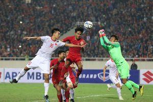 U23 Việt Nam gặp khó trên đường đua dự VCK U23 châu Á