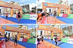 Adidas Runners Saigon chứng tỏ sự trưởng thành tại Tiền Phong Marathon 2019