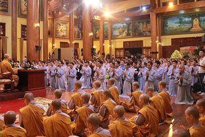 Chấm dứt 'thỉnh vong, cúng oan gia trái chủ' tại chùa Ba Vàng
