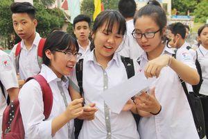 Những điểm mới cần chú ý trong tuyển sinh vào lớp 10 ở Hà Nội