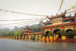 Vụ 'thỉnh vong' ở chùa Ba Vàng: Bộ Công an lên tiếng