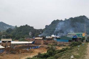 Bất chấp quy định, lò gạch thủ công ở Tuyên Quang vẫn 'đầu độc' môi trường?