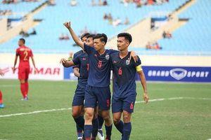 Nhận diện mối nguy hiểm từ U23 Thái Lan