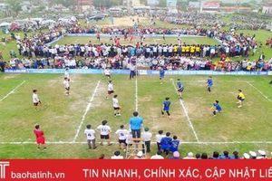 Tuổi trẻ Hà Tĩnh sôi nổi hoạt động Ngày hội Thanh niên 2019