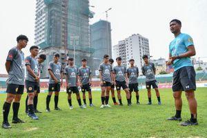 U.19 Tuyển chọn Việt Nam – U.19 Thái Lan: Hơn cả một chiến thắng