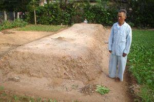 Chuyện kỳ dị và đau thương về hòn đảo có hàng ngàn ngôi mộ gió