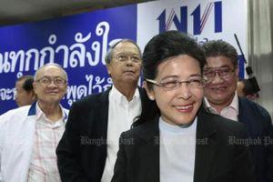 Tổng tuyển cử Thái Lan: Kết quả chưa chính thức của 350 ghế Hạ viện