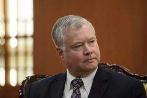 Đặc phái viên Mỹ phụ trách chính sách về Triều Tiên thăm Bắc Kinh