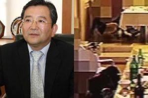 Cựu thứ trưởng Hàn Quốc bị tạm giữ ở sân bay vì cáo buộc tiệc sex, hiếp dâm