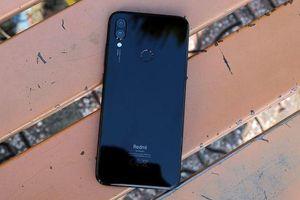 Trên tay Redmi Note 7 cấu hình mạnh, giá dưới 6 triệu đồng