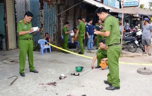 Bến Tre: Một bị can chết tại trại tạm giam