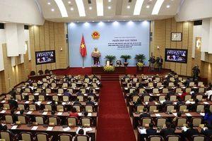 Hà Nội: Để xảy ra vi phạm trật tự xây dựng, 20 cán bộ lãnh đạo bị kỷ luật