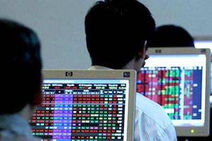 Chứng khoán ngày 25/3: Bộ ba cổ phiếu họ Vingroup kéo chìm VN-Index