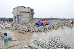 Hà Nội xử dứt điểm các trường hợp vi phạm trật tự xây dựng