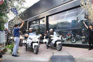 Honda Việt Nam tổ chức Ngày hội Biker Day cho gần 200 khách hàng