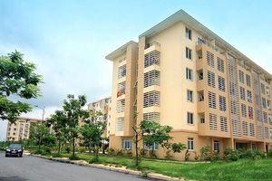 Chỉ định nhà đầu tư khu nhà ở công nhân KCN Đông Mai