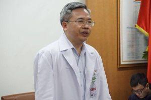 Phó Giám đốc BV Bạch Mai: 'Không có bệnh nhân nào bác sĩ Phong đã chữa mà phải đi cúng'
