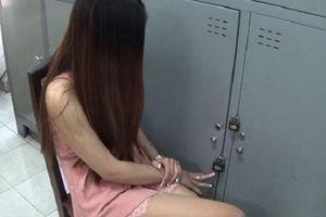 Người phụ nữ thuê ki ốt ở đồi thông để bán dâm
