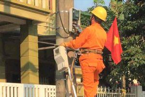 PC Quảng Trị: Thực hiện tốt công tác giám sát mua bán điện