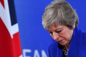 Thủ tướng Anh bị đồn sắp từ chức vì rắc rối Brexit