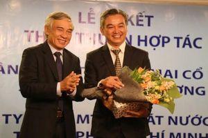 Nguyên Phó chánh Văn phòng Thành ủy Tp.HCM bị kỷ luật Đảng