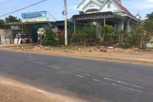 Nữ sinh lớp 10 tử vong sau khi va chạm với xe công nông