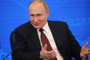 Nga nói gì sau khi cuộc điều tra nhằm 'hạ bệ' ông Trump kết thúc?
