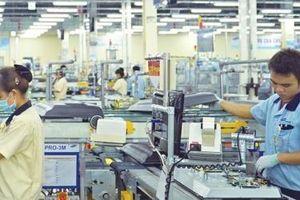Thúc đẩy mạnh mẽ động cơ tăng trưởng FDI