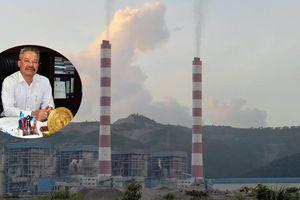 Thực hư thông tin Chủ tịch HĐQT Công ty CP Nhiệt điện Quảng Ninh bị bắt