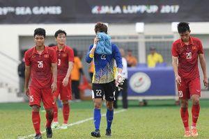 Tối nay, U23 Việt Nam sẽ bước qua nỗi ám ảnh SEA Games 2017?