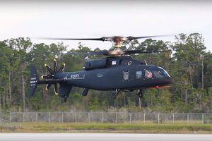 Trực thăng tương lai của Mỹ SB-1 thực hiện chuyến bay đầu tiên