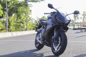 Đắt hơn CBR650F 20 triệu, Honda CBR650R được nâng cấp những gì?