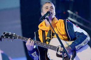 Justin Bieber viết tâm thư xin tạm nghỉ hát để chữa bệnh trầm cảm