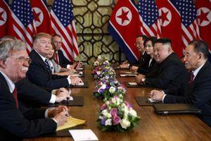 Hội nghị Mỹ - Triều: Ông Kim 'sốc' vì Mỹ phát hiện thêm cơ sở hạt nhân