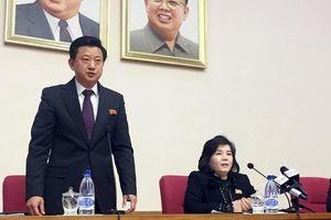 Triều Tiên chỉ đích danh người 'cản trở' thỏa thuận Trump - Kim tại HN