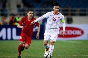 'U23 Việt Nam rất khó so sánh với Thái Lan lúc này'