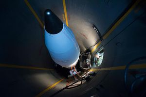 Mỹ thử nghiệm chiến thuật 'hai đánh một', chặn tên lửa xuyên lục địa