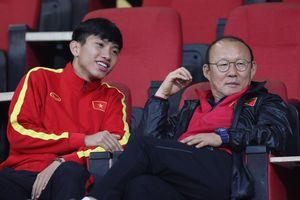 Thai League đã làm gì để HLV Park Hang-seo phải ấn tượng mạnh?