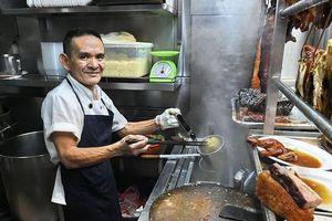 Bí mật đằng sau thành công của cơm gà Hawker Chan