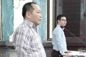 Cựu phó đại diện Tạp chí Kiểm sát lĩnh 4 năm tù