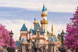 Ngoài Mỹ, công viên Disneyland nổi tiếng còn tọa lạc ở 3 quốc gia khác
