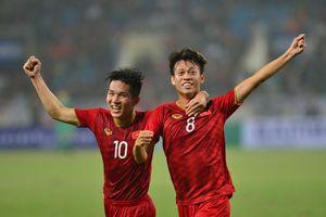 Trận U23 Việt Nam vs Thái Lan được phát chất lượng 4K