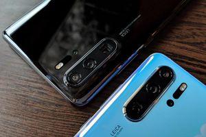 Đánh giá nhanh Huawei P30 Pro - 4 camera, giá từ 999 euro