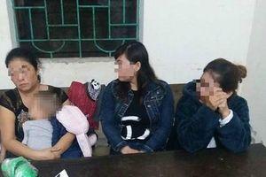 Bán dâm trên đồi thông, 3 người phụ nữ bị xử lý hành chính