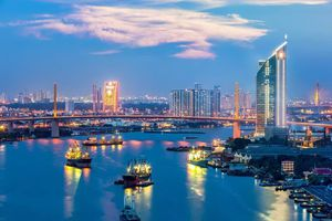 Cần Thơ đầu tư hơn 12.600 tỷ đồng xây 5 khu đô thị mới