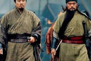 La Quán Trung đã 'dìm hàng' Lưu Bị như thế nào trong Tam quốc?