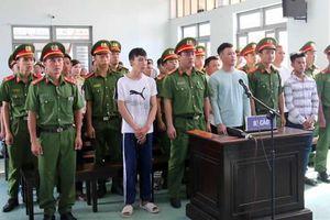 Xét xử phúc thẩm các đối tượng gây rối tại Bình Thuận: Giữ nguyên mức án sơ thẩm với 13 bị cáo