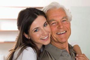 Tâm sự của người vợ lấy chồng hơn 53 tuổi